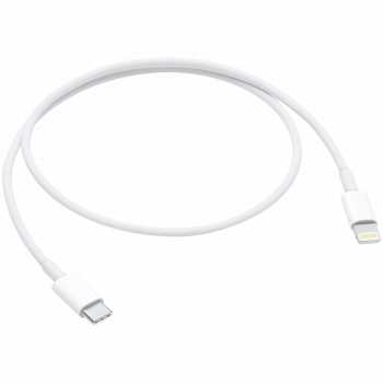 Кабель Apple Lightning to USB-C Cable (1 m) (оригинальный)
