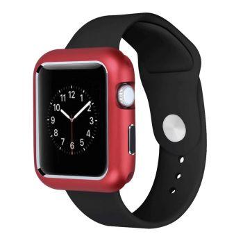 Защитный магнитный чехол Uniya для Apple Watch Series 1,2,3 42 мм Red