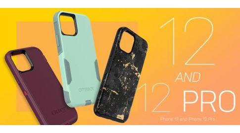 Легендарные Otterbox для iPhone 12 / Pro / Pro Max / Mini