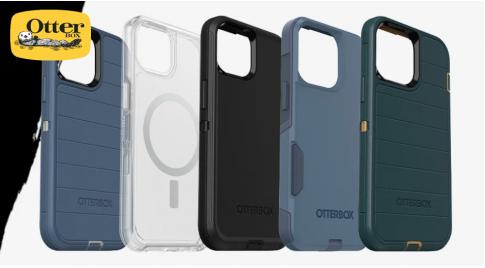 Легендарные Otterbox для iPhone 13 / Pro / Pro Max / Mini