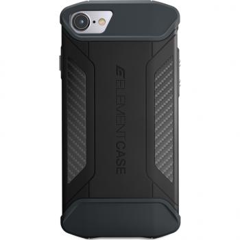 Чехол Element Case Sector для iPhone 7/8/SE Carbon