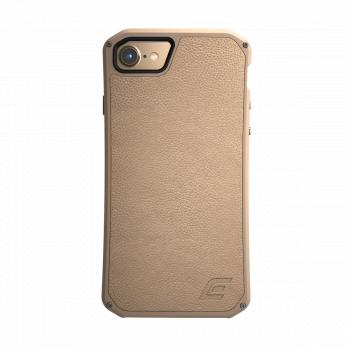Чехол Element Case Solace LX для iPhone 7/8/SE Gold золотой
