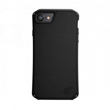 Чехол Element Case Solace LX для iPhone 7 / 8 Black черный