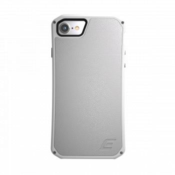 Чехол Element Case Solace LX для iPhone 7/8/SE White белый