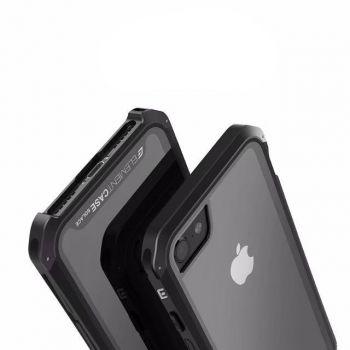 Чехол Element Case Solace Glass Black для iPhone 7/8/SE черный