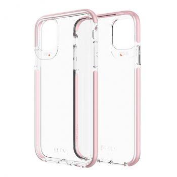 Ударопрочный чехол Gear4 Piccadilly для iPhone 11 Pink