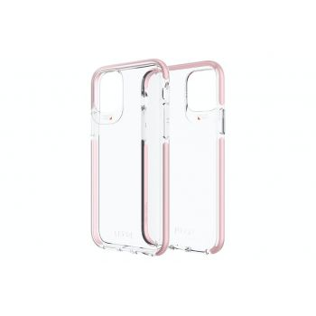 Ударопрочный чехол Gear4 Piccadilly для iPhone 11 Pro Pink