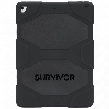 "Чехол Griffin Survivor All-Terrain Black для iPad Pro 12.9"" черный"
