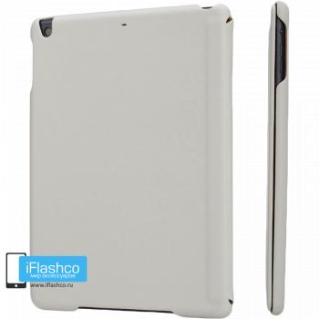 Чехол Jisoncase для iPad Air / Air 2 белый