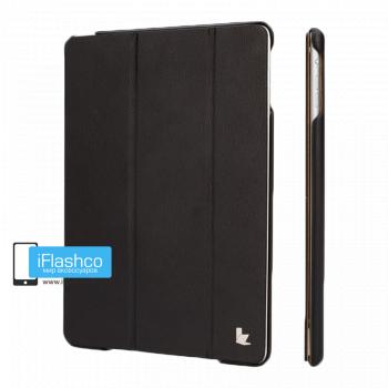 Чехол Jisoncase для iPad Air / Air 2 черный