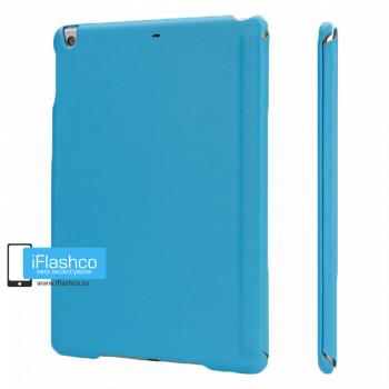 Чехол Jisoncase для iPad Air / Air 2 голубой