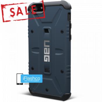 Чехол Urban Armor Gear Aero для iPhone 6 / 6s синий