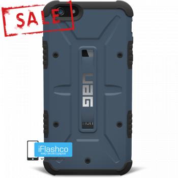 Чехол Urban Armor Gear Aero для iPhone 6 Plus / 6s Plus синий
