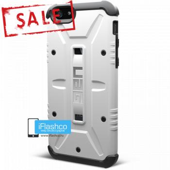 Чехол Urban Armor Gear Navigator для iPhone 6 / 6s белый