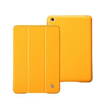 Чехол Jisoncase для iPad mini 1 / 2 / 3 оранжевый