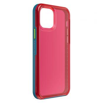 Ударопрочный чехол LifeProof SLAM Series Cherry для iPhone 12 Pro Max