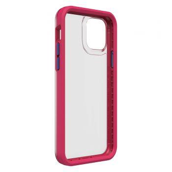 Ударопрочный чехол LifeProof SLAM Series Pink для iPhone 12 Pro Max