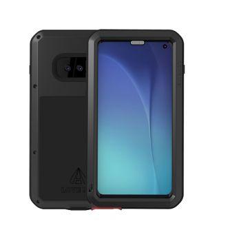 Чехол Love Mei Powerful для Samsung Galaxy S10e Black черный