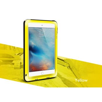 Чехол Love Mei Powerful для iPad mini / mini 2 / mini 3 Yellow желтый