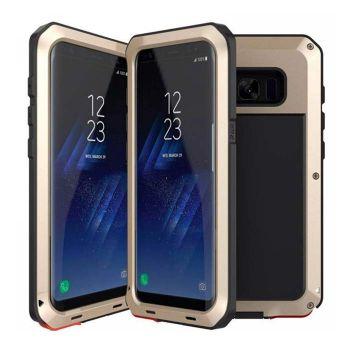 Чехол Lunatik Taktik Extreme для Samsung Galaxy S8+ Gold золотой