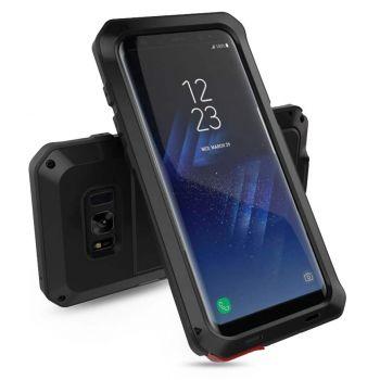 Чехол Lunatik Taktik Extreme для Samsung Galaxy S8 Black черный
