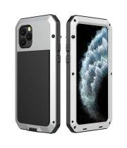 Ударопрочный чехол Lunatik Taktik Extreme White для iPhone 11 Pro