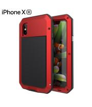 Чехол Lunatik Taktik Extreme для iPhone XR Red красный