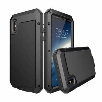 Чехол Lunatik Taktik Extreme для iPhone X/Xs Black черный