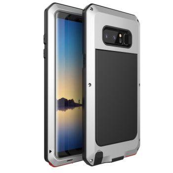 Чехол Lunatik Taktik Extreme для Samsung Galaxy Note 8 серый