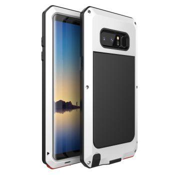 Чехол Lunatik Taktik Extreme для Samsung Galaxy Note 8 белый
