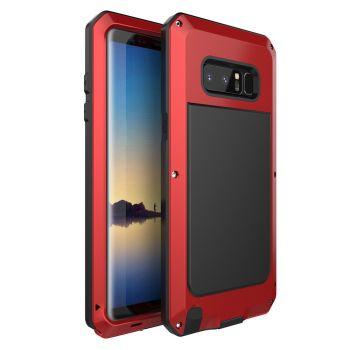 Чехол Lunatik Taktik Extreme для Samsung Galaxy Note 8 красный