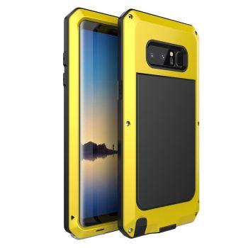 Чехол Lunatik Taktik Extreme для Samsung Galaxy Note 8 желтый