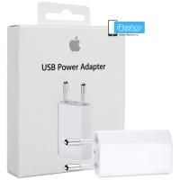 Адаптер питания Apple 5W USB Power Adapter (оригинальный)
