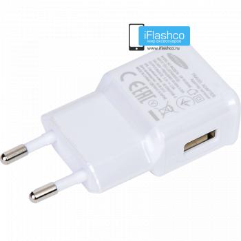 Адаптер питания Samsung 220V USB мощностью 5 Вт