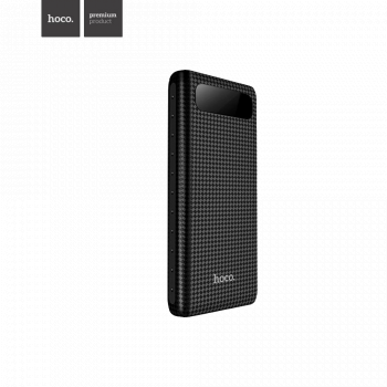 Аккумулятор Powerbank Hoco B20 20000mAh Black