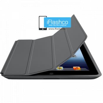 Apple Smart Case для iPad 2 / New / 4 черный