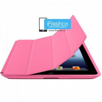 Apple Smart Case для iPad 2 / New / 4 розовый