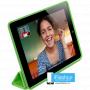 Apple Smart Case для iPad 2 / New / 4 зеленый