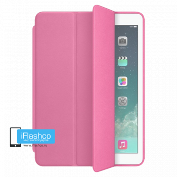 Apple Smart Case для iPad Air 2 розовый