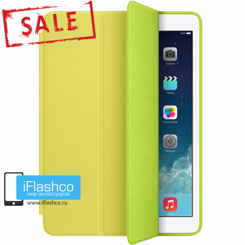 Apple Smart Case для iPad Air 2 зеленый