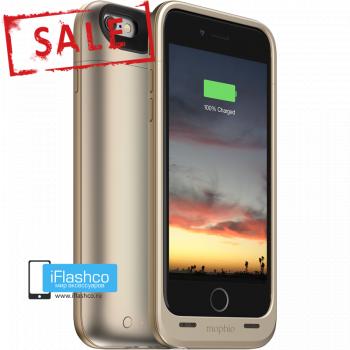 Чехол-аккумулятор Mophie Juice Pack Air Gold для iPhone 6 / 6s золотой