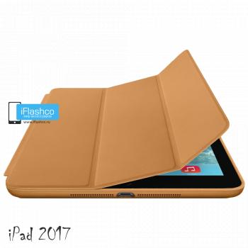 Чехол Apple Smart Case для iPad New 2017 - 2018 (5th - 6th Gen) Brown