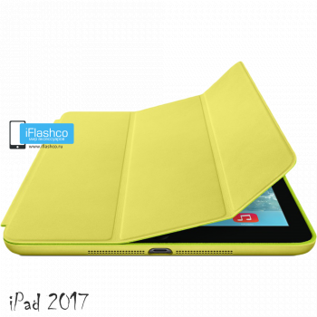 Чехол Apple Smart Case для iPad New 2017 - 2018 (5th - 6th Gen) Green