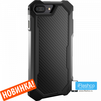Чехол Element Case Sector для iPhone 7 Plus / 8 Plus Carbon