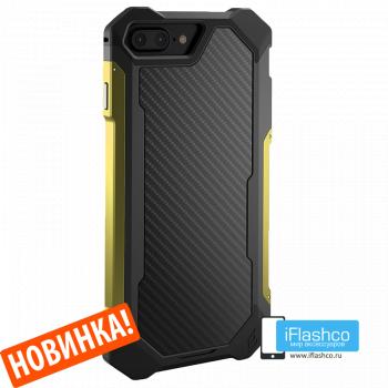 Чехол Element Case Sector для iPhone 7 Plus / 8 Plus Citron