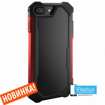Чехол Element Case Sector для iPhone 7 Plus / 8 Plus Red