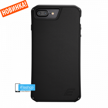 Чехол Element Case Solace LX для iPhone 7 Plus / 8 Plus Black черный