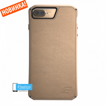 Чехол Element Case Solace LX для iPhone 7 Plus / 8 Plus Gold золотой