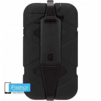 Чехол Griffin Survivor Black для Samsung Galaxy S3 черный
