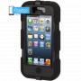 Чехол Griffin Survivor для iPhone 5 / 5S / SE черный
